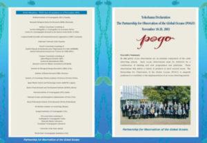 Yokohama Declaration