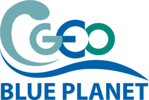 Link to GEO Blue Planet website