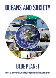 'Oceans & Society: Blue Planet' book published