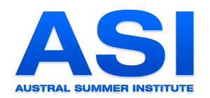 2nd Austral Summer Institute supported by POGO