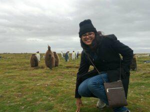 Testimonial: Ankita Misra