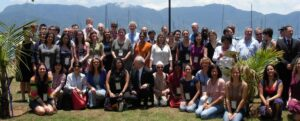 GEO Blue Planet Kick-Off Symposium, Ilhabela, Brazil